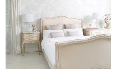Giường ngủ tân cổ điển cao cấp 2