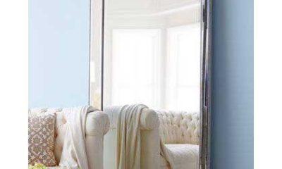 Gương Phòng Khách Đẹp 2