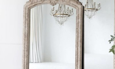 Gương Treo Tường Phòng Ngủ