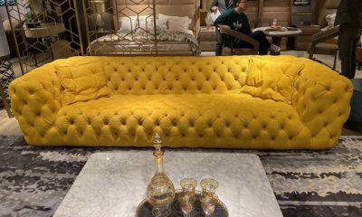 Sofa phòng khách hiện đại 4