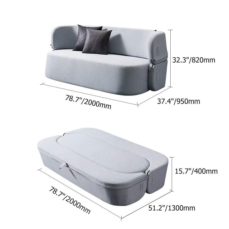 Sofa giường thông minh 7