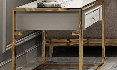 Tủ đầu giường cao cấp 1