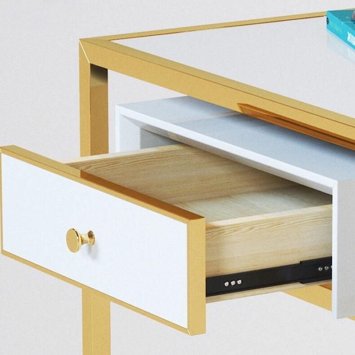Tủ đầu giường cao cấp 3
