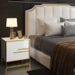 Tủ đầu giường hiện đại 2