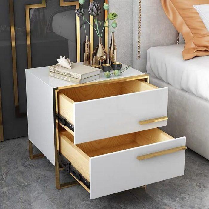 Tủ đầu giường hiện đại 3