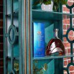 Tủ Gỗ Vintage Trưng Bày 2