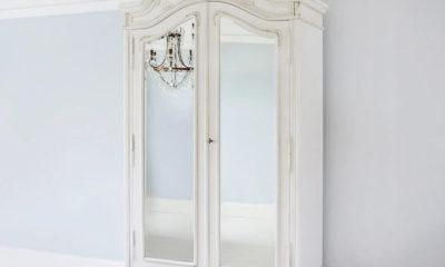 Tủ quần áo có gương 1
