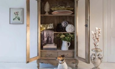 Tủ quần áo gỗ đẹp