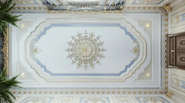Các yếu tố kiến trúc truyền thống