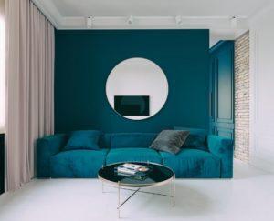 Nội thất phòng khách đẹp hiện đại 36