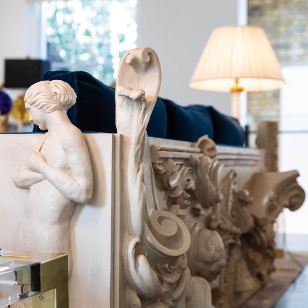 Phong cách nội thất Luxury 9