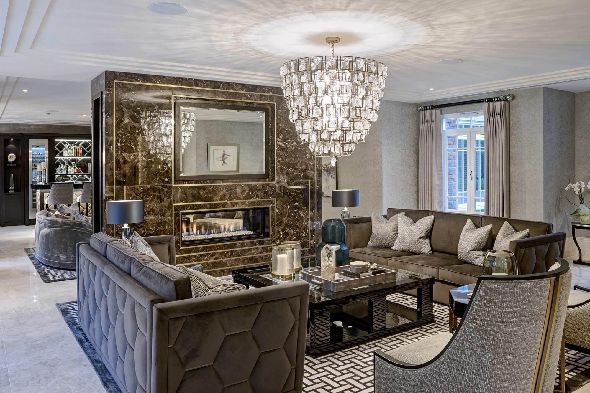 Thiết kế nội thất Luxury 10