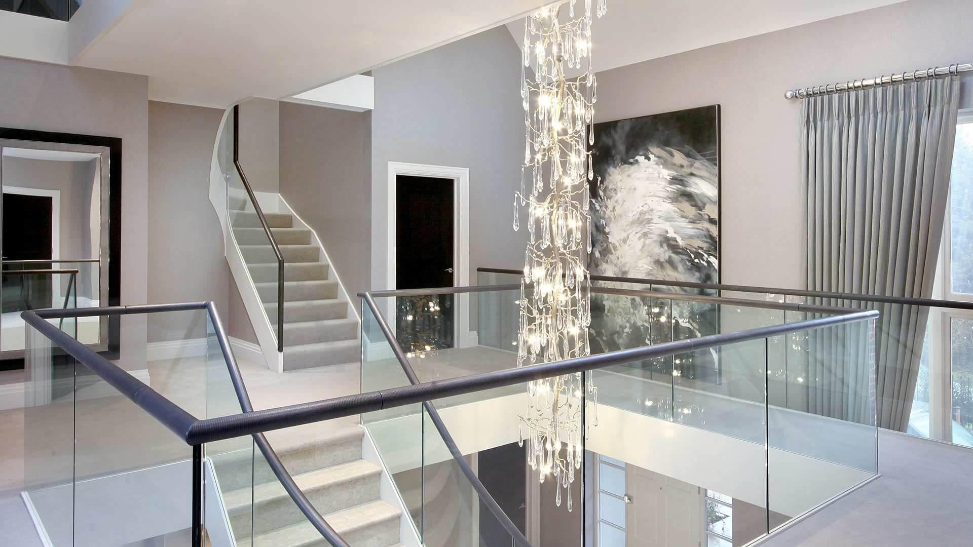 Thiết kế nội thất Luxury 12