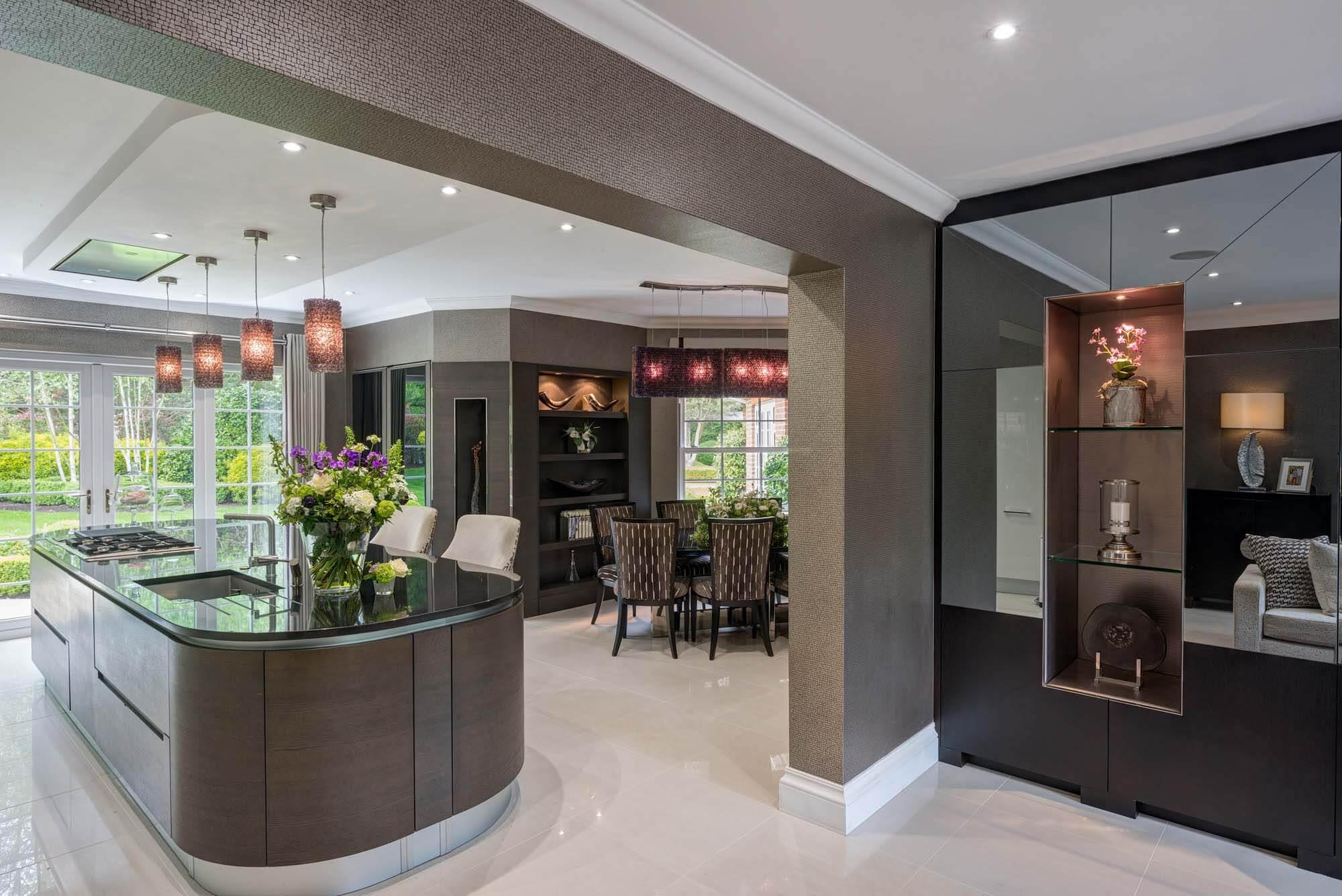 Thiết kế nội thất Luxury 2