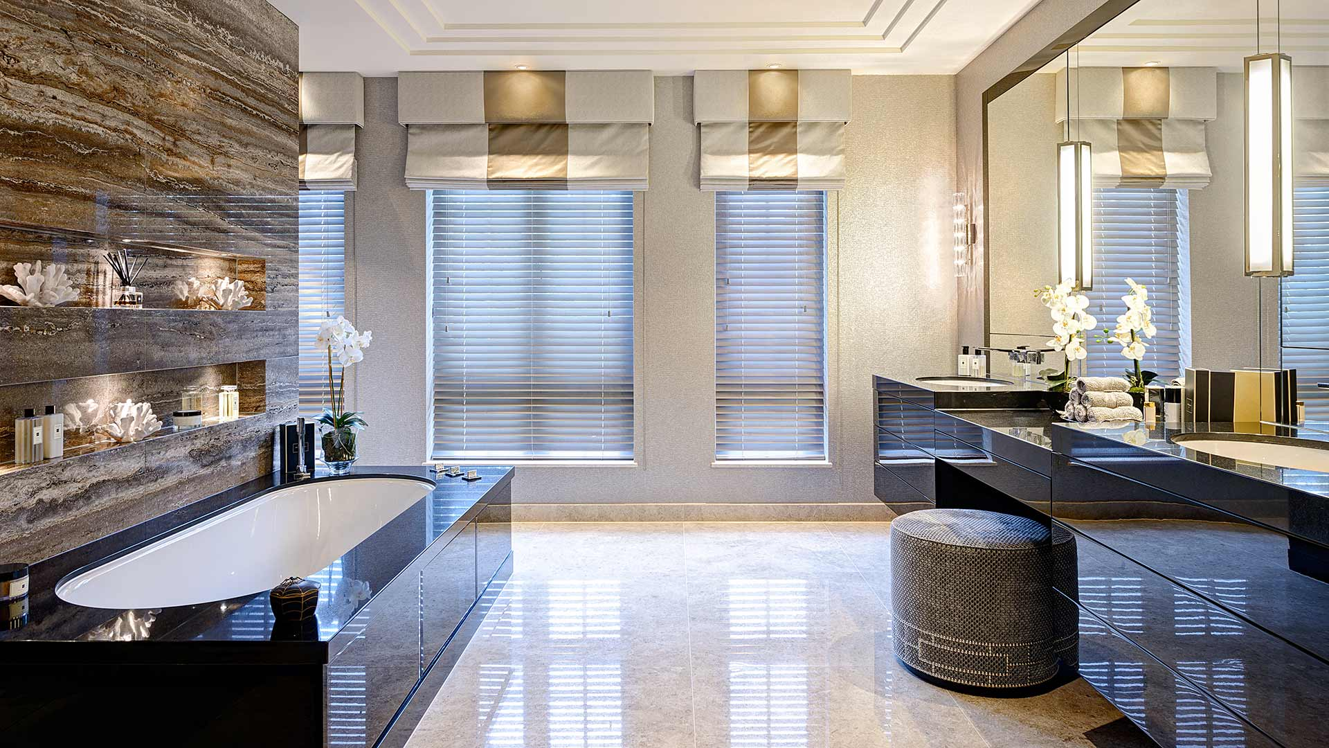 Thiết kế nội thất Luxury 3
