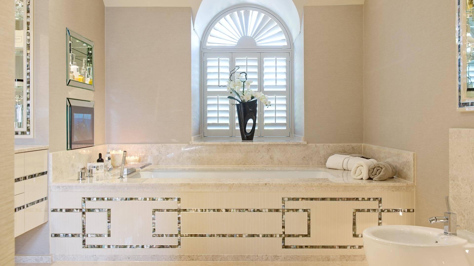 Thiết kế nội thất Luxury 4