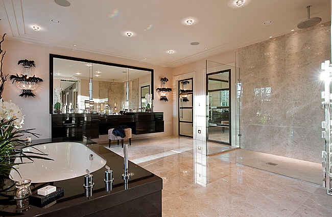 Thiết kế nội thất Luxury 5