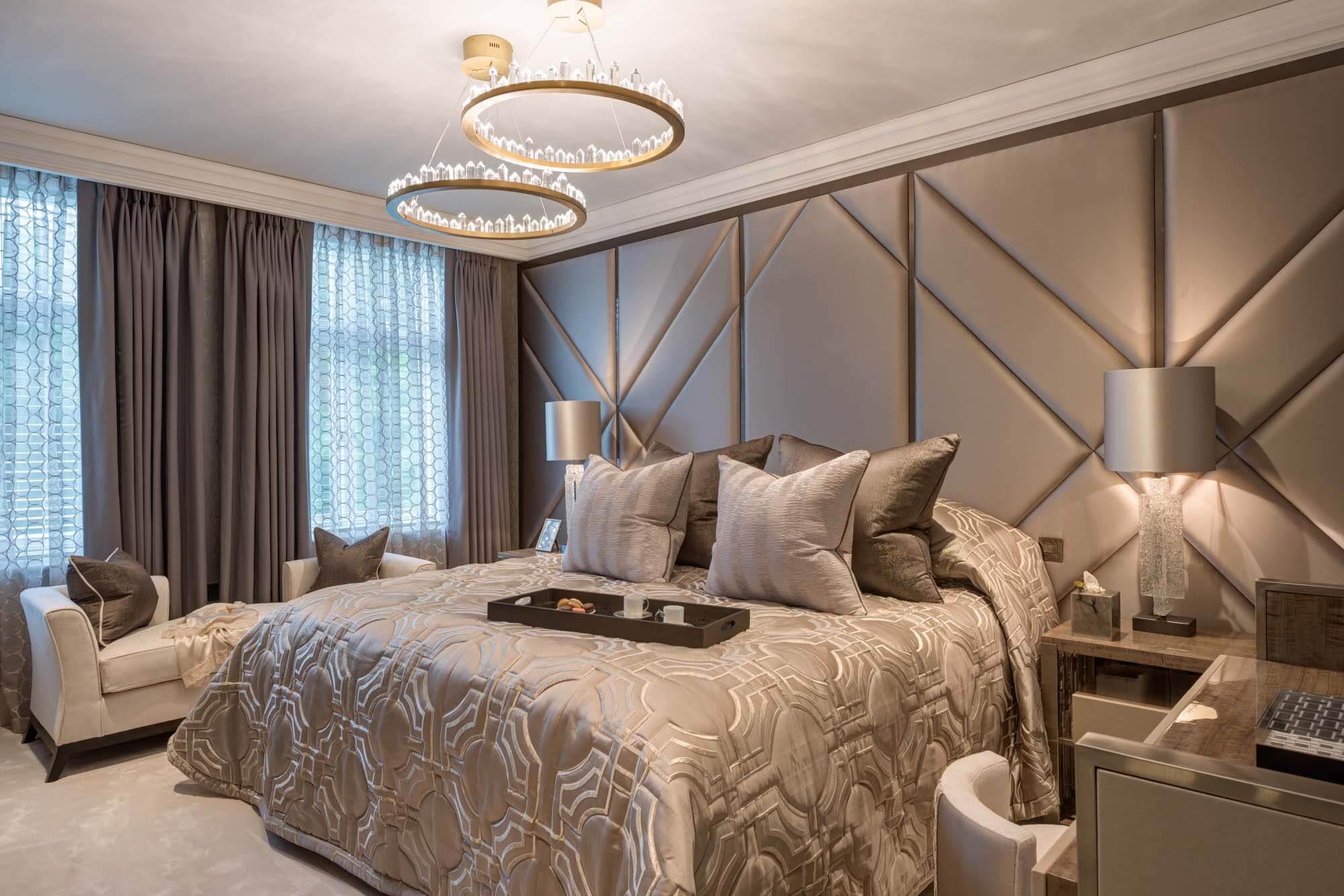 Thiết kế nội thất Luxury 6