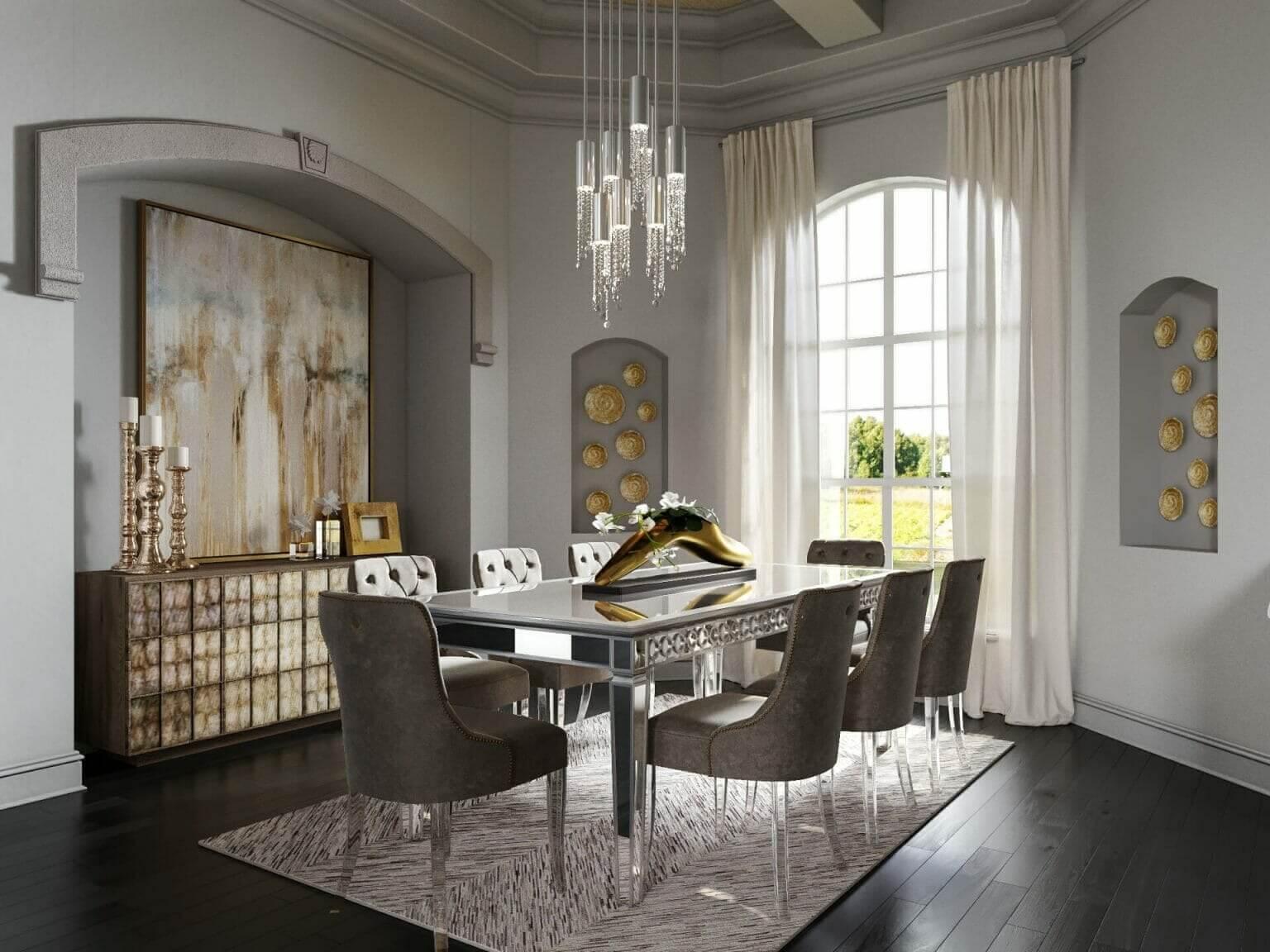 Thiết kế nội thất cao cấp 10