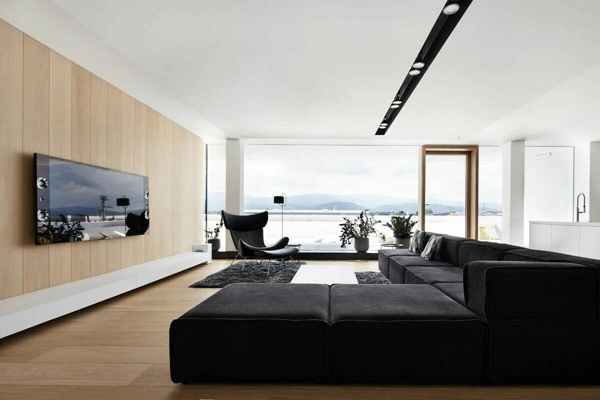 Thiết kế nội thất cao cấp 2