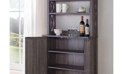 Tủ Rượu Bếp Đẹp 1