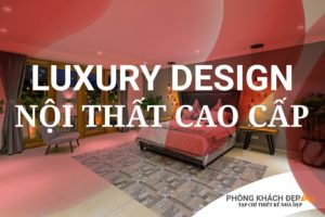 luxury design