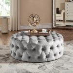 Ghế Ottoman Sofa Đẹp 1