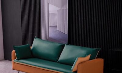 Ghế Sofa Đẹp Cho Phòng Khách Nhỏ-1