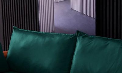 Ghế Sofa Đẹp Cho Phòng Khách Nhỏ-2