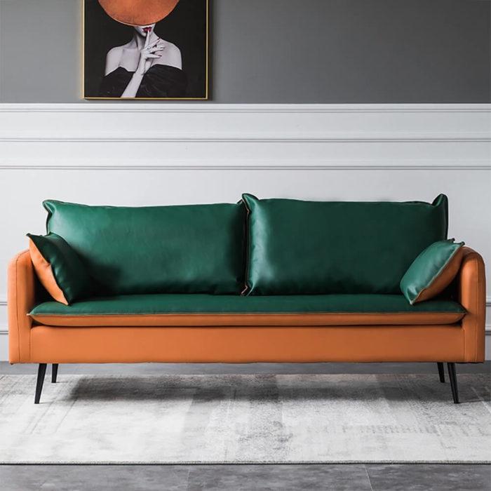 Ghế Sofa Đẹp Cho Phòng Khách Nhỏ-3