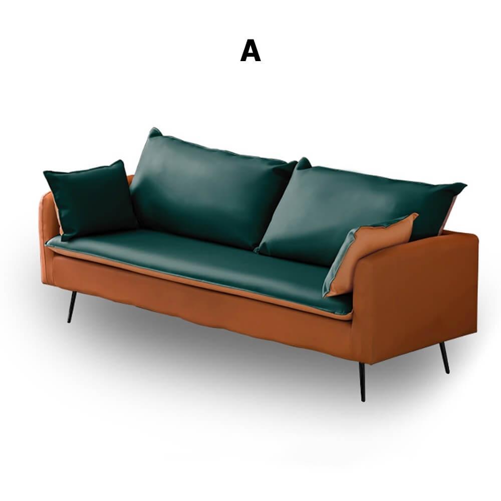 Ghế Sofa Đẹp Cho Phòng Khách Nhỏ-4