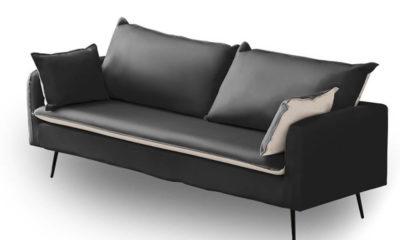Ghế Sofa Đẹp Cho Phòng Khách Nhỏ-5