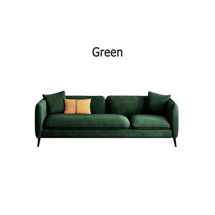 Ghế Sofa Đẹp Cho Phòng Khách Nhỏ 5