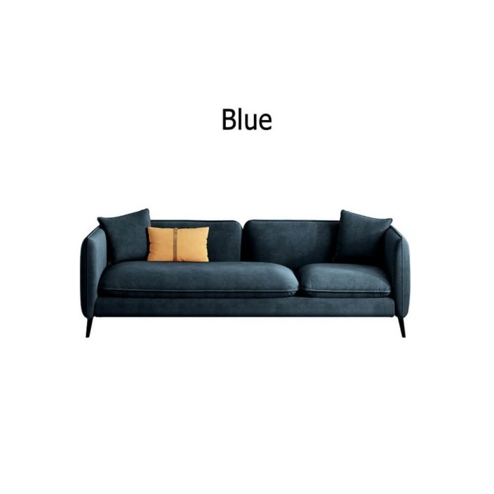 Ghế Sofa Đẹp Cho Phòng Khách Nhỏ 6