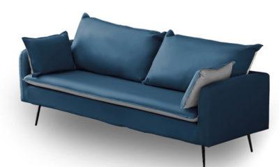 Ghế Sofa Đẹp Cho Phòng Khách Nhỏ-7