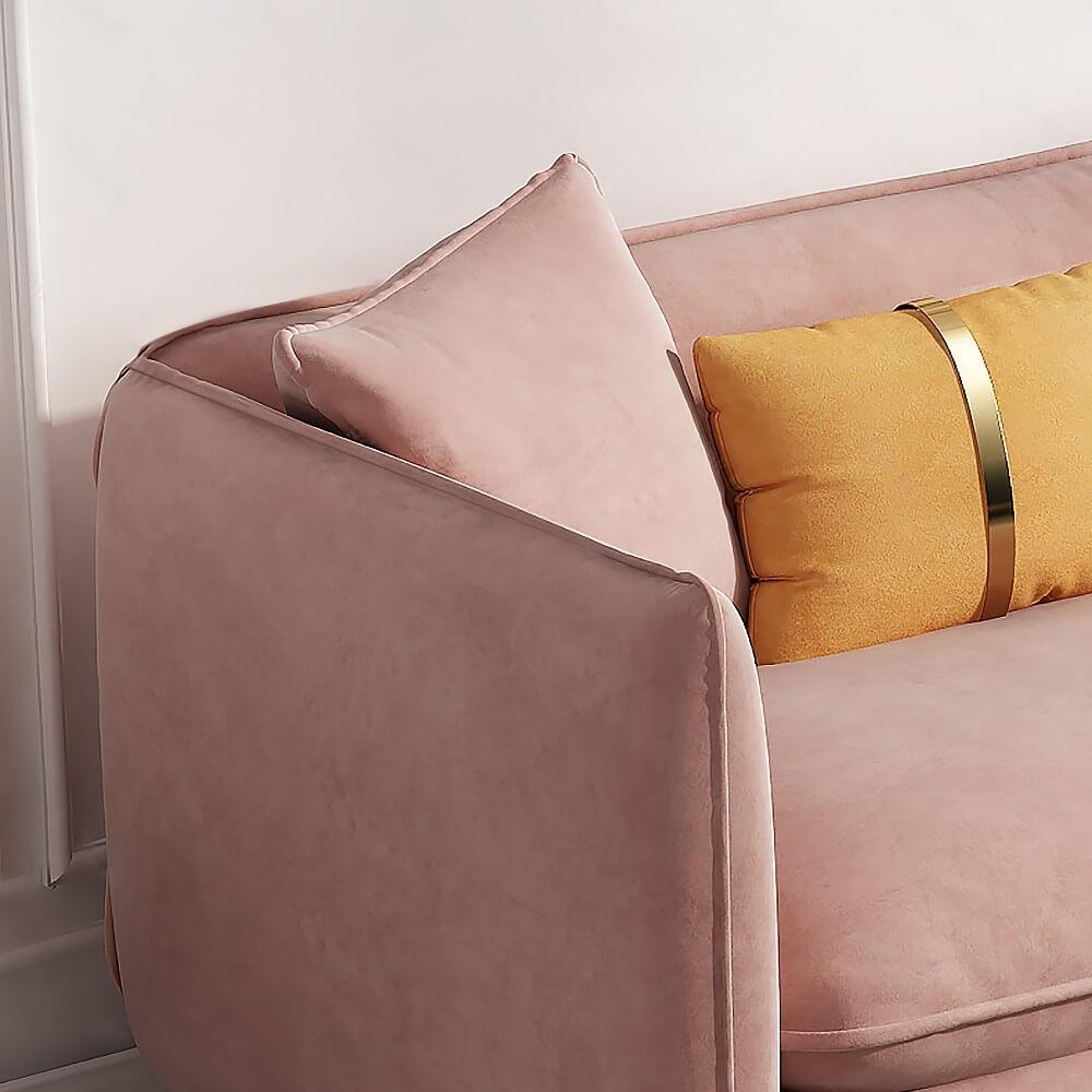 Ghế Sofa Đẹp Cho Phòng Khách Nhỏ 7