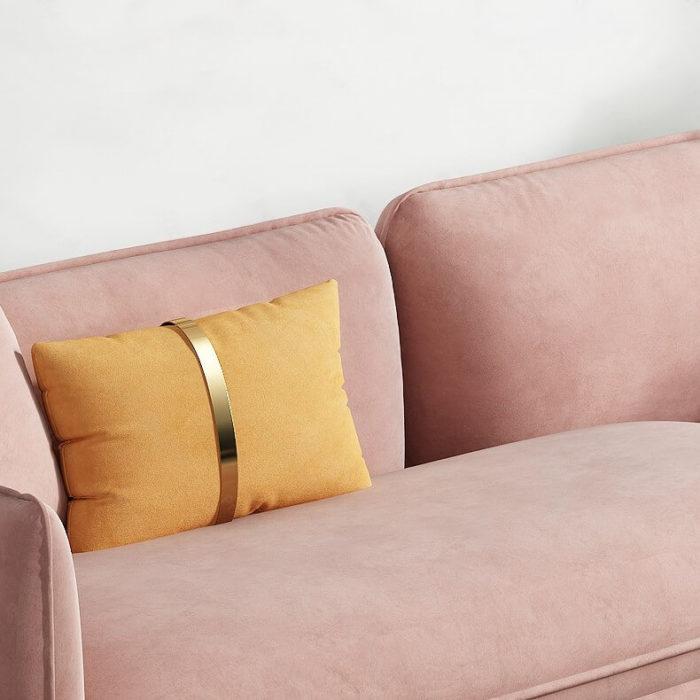 Ghế Sofa Đẹp Cho Phòng Khách Nhỏ 8