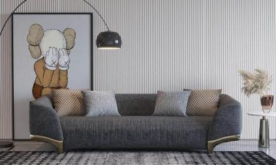 Ghế Sofa Đẹp Hiện Đại Cao Cấp