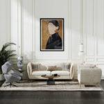 Ghế Sofa Đẹp Sang Trọng 1