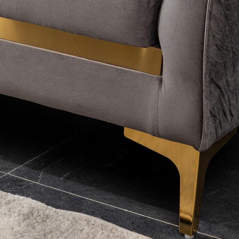 Ghế Sofa Đẹp Và Hiện Đại 7