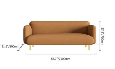 Ghế Sofa Đơn Giản Hiện Đại 8