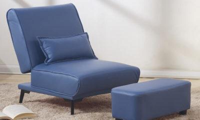 Ghế Sofa Đơn Hiện Đại