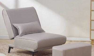Ghế Sofa Đơn Hiện Đại 1