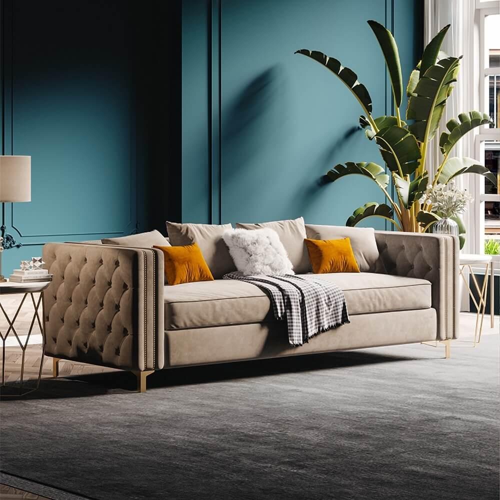 Ghế Sofa Băng Cao Cấp 1