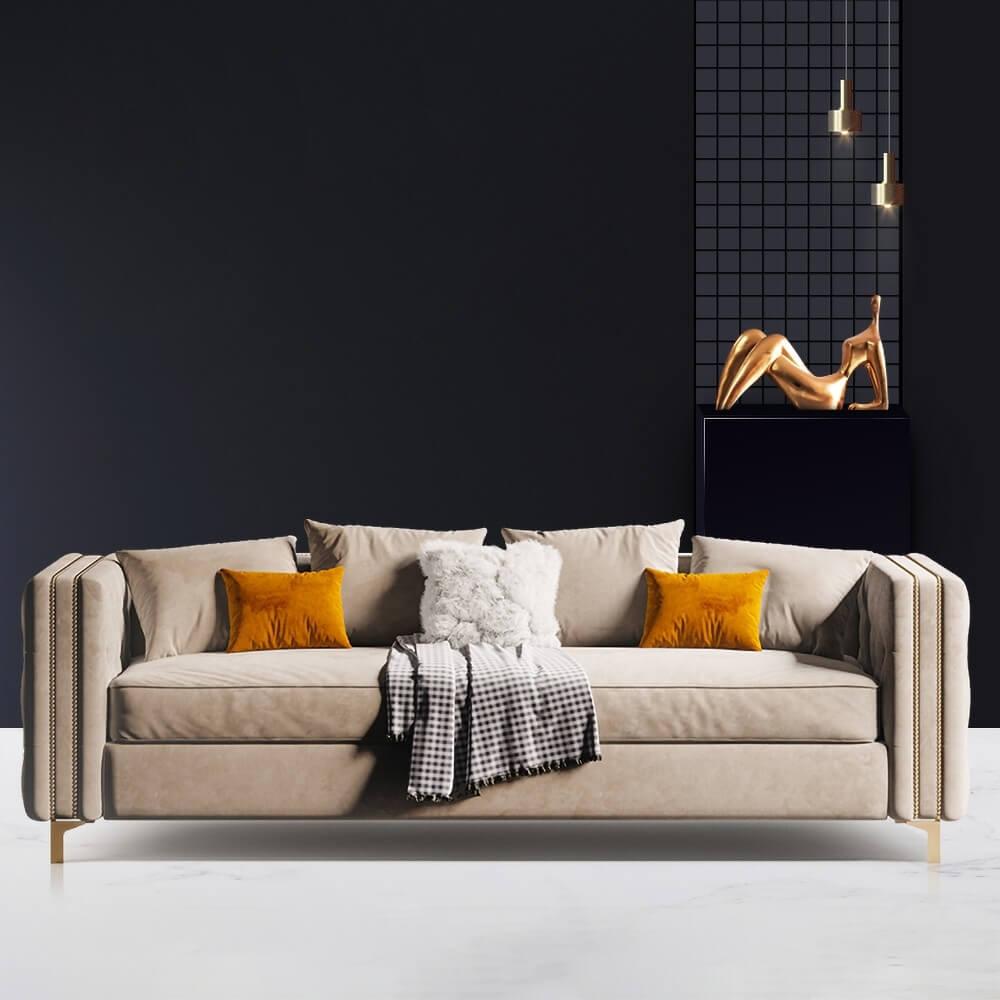 Ghế Sofa Băng Cao Cấp 2