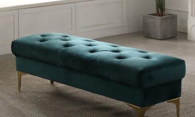 Ghế Sofa Băng Dài Sang Trọng 1