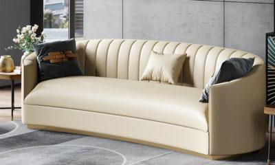 Ghế SofaDa Đẹp