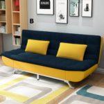 Ghế Sofa Giường Gấp
