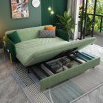 Ghế Sofa Giường Thông Minh