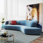 Ghế Sofa Gọn Đẹp
